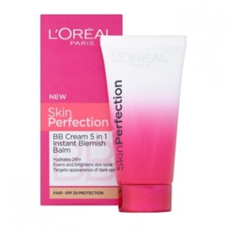 Dermo Expertise Skin Perfection BB Cream Light