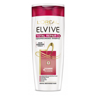 Elvive Shampoo 250 ml Total Repair 5