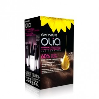 Olia 4.15 Iced Chocolate