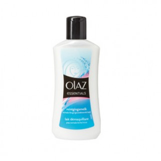 Olaz Essentials Reinigingsmelk 200 ml