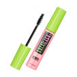 Maybelline Mascara Great Lash Blackest Black