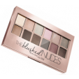 Maybelline Oogschaduw Palette Blushed The Nudes 12