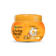 Loving Blends Masker Cameliaolie & Argan-Olie