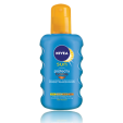 Nivea Sun Spray 200ml Protect & Bronze F50