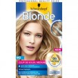 Poly Blonde M2 Coup de Soleil Light