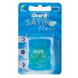 Oral B Interdentaal Satinfloss Mint 25 meter