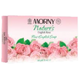 Morny English Rose Zeep 3x100 gram