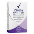 Rexona Deo Roll-On Maximum Protection Sensitive Dry
