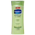 Vaseline 400 ml Aloe Soothe Lotion