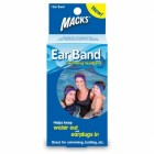 Mack's Wax Earband Swimming Headband