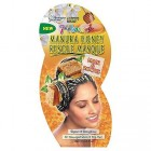 Montagne Jeunesse Hair Mask Manuka Honey