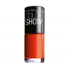 Maybelline Nagellak Color Show 341 Orange Attack