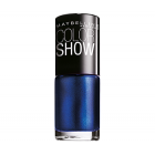 Maybelline Nagellak Color Show 661 Ocean Blue