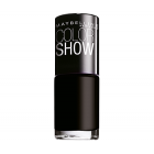 Maybelline Nagellak Color Show 677 Blackout