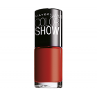 Maybelline Nagellak Color Show 352 Downtown Red