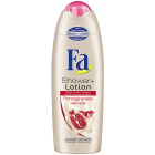 Fa Douche Douche+Lotion Pomegranate