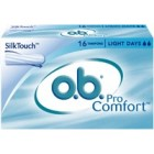 OB Tampons 32 stuks Procomfort light Days