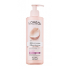 L'oreal Skin Exp Del Flower Milk 400ml