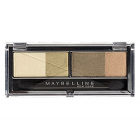 Maybelline Oogschaduw Eye Studio Quads 04 Smoky Ultra Violet