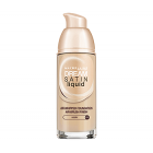 Maybelline Foundation Dream Satin Liquid 010 Ivory