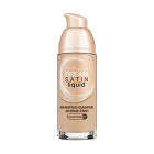 Maybelline Foundation Dream Satin Liquid 021 Nude