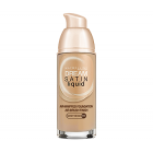 Maybelline Foundation Dream Satin Liquid 030 Sand
