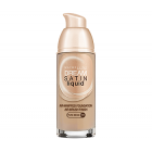 Maybelline Foundation Dream Satin Liquid 040 Fawn
