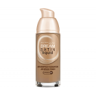 Maybelline Foundation Dream Satin Liquid 060 Caramel