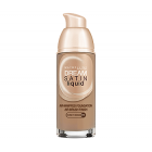 Maybelline Foundation Dream Satin Liquid 045 Honey Beige