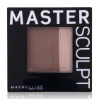 Maybelline Founddation Master Sculp 02Medium/Dark