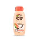 Loving Blends Shampoo 300ml Vanille & Papaya