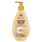 Loving Blends BodyMilk 250 ml Argan&CamaliaOlie