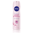 Nivea Deospray 150 ml Pearl & Beauty
