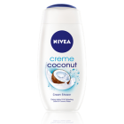 Nivea Douche 250 ml Coconut Cream