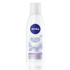 Nivea Visage Sensitive 3 in 1 Micellair Water
