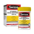 Swisse Ultiplus Vitamine C 60 tablet