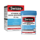 Swisse Ultiplus Vitamine D3 100 tablet