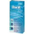 Oral B Interdentaal Floss Super 50 stuks