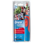 Oral B Electrische TB Kids 3+ Avengers