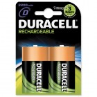 Duracell Oplaad StayCharged D 1 stuk