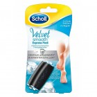 Scholl Velvet Smooth Navul Regular