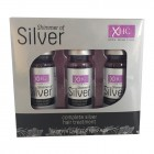 XHC Silver Shimmer Hair Treatment 3x12ml