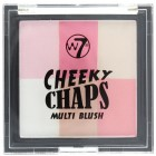 W7 Blush Cheeky Chaps Hot Gossip