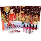 W7 Christmas Set Advent Calender
