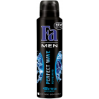 Fa Deo Spray For Men Perfect Wave