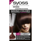 Syoss Mixing Colors 3-12 Dark Brown Shake