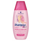 Schwarzkopf Kids Shampoo & Conditioner Girls Fee