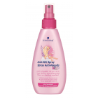 Schwarzkopf Kids Girls Anti-Klit Spray