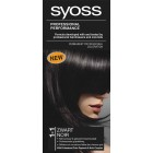 Syoss Colors Cream 1-1 Zwart