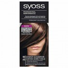 Syoss Colors Cream 3-8 Donker Goudbruin Stylist Sel.